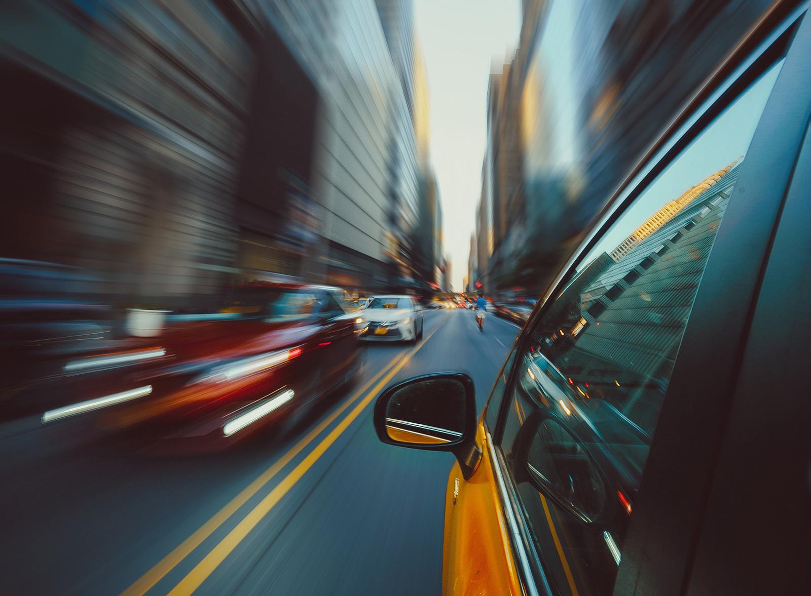 blurred-traffic