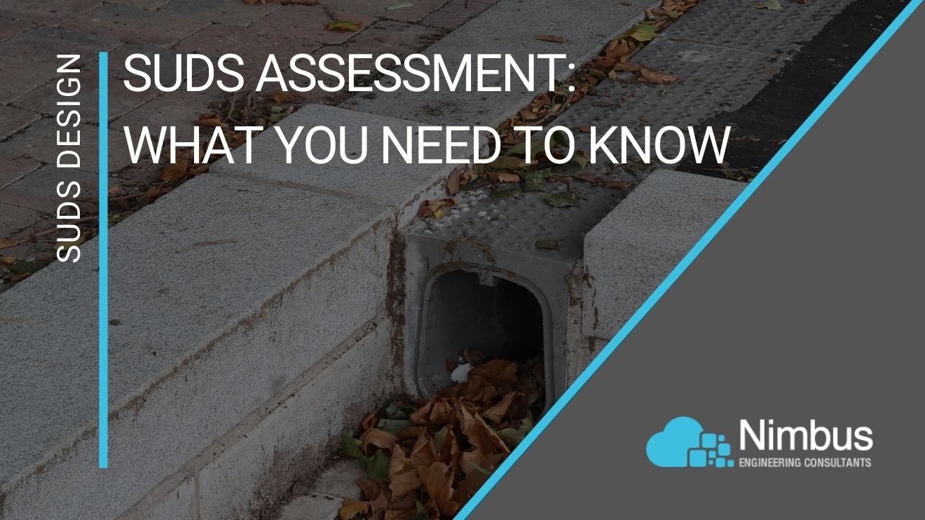 SuDS Assessment: What You Need to Know   Nimbus Engineering
